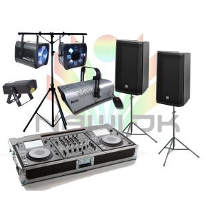 DJ Pakke 2