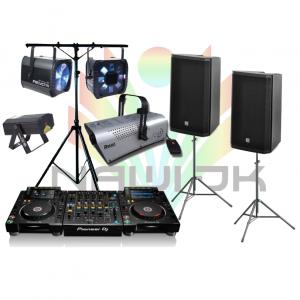 DJ Pakke 3