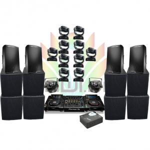 DJ Pakke 6