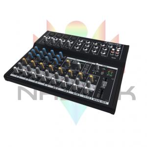 NAWI.DK Mackie Mix12fx