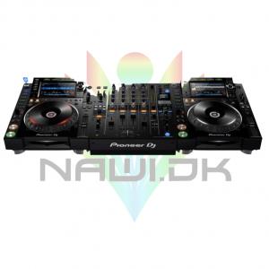 NAWI.DK Pioneer Cdj2000nexus2